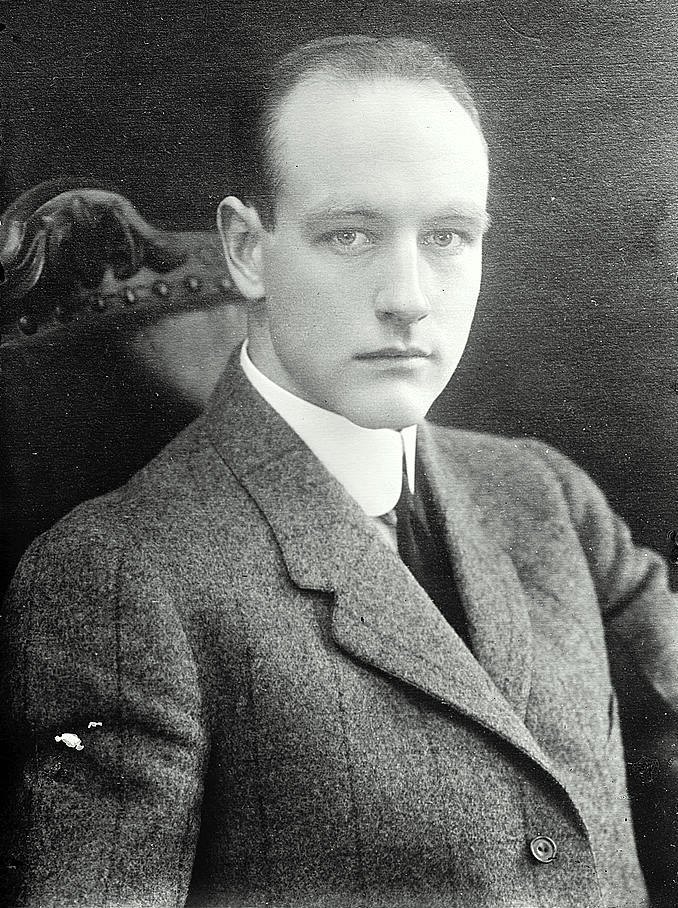Roy Chapman Andrews 1913