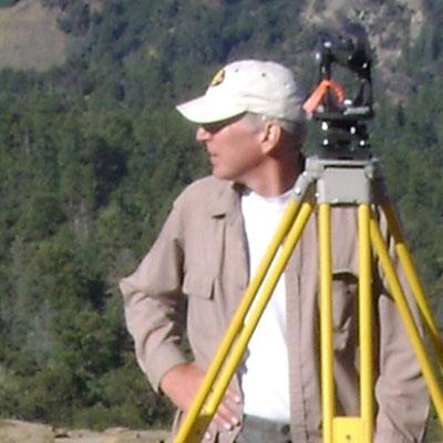 Steve Lekson | 2011