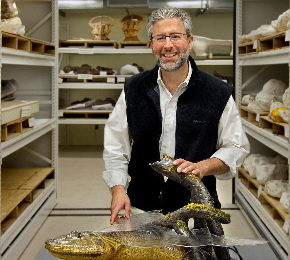 Neil Shubin | Paleontologist